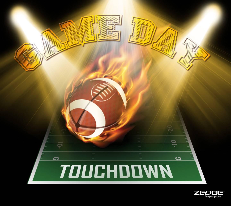 Game Day Touchdown