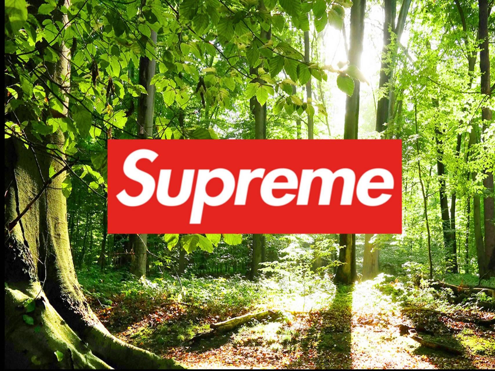 Supreme forest