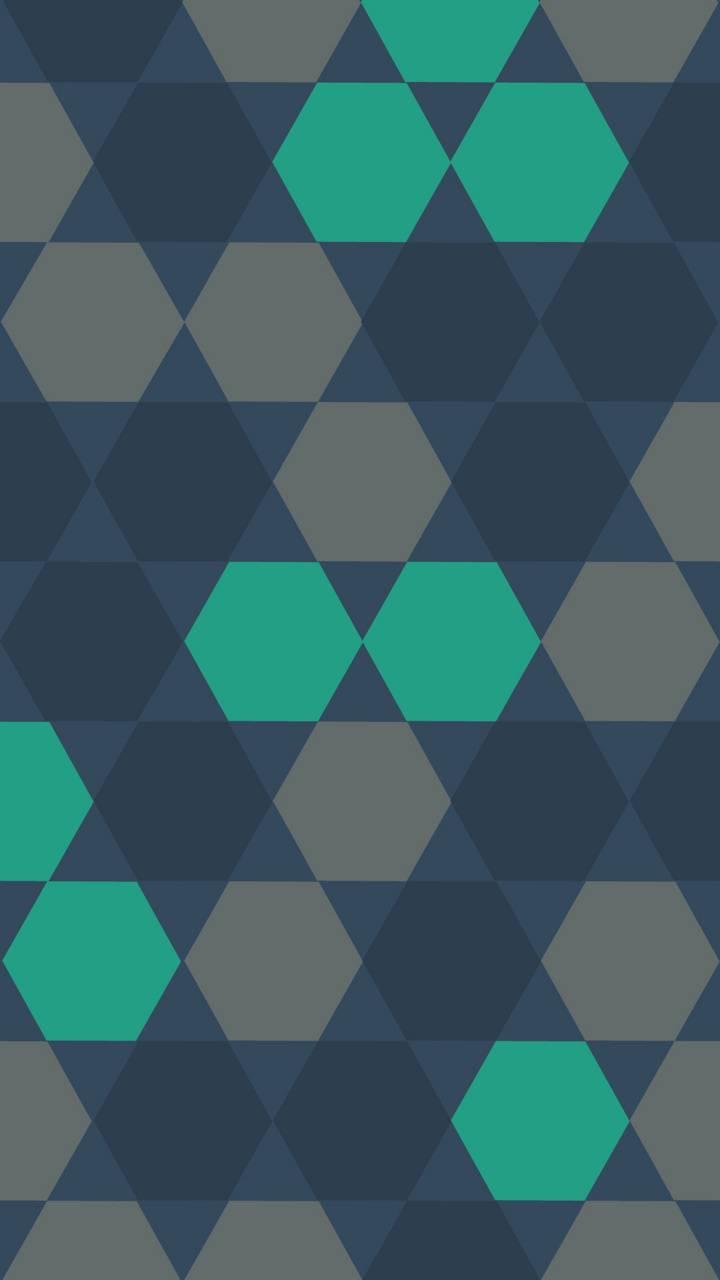 Retro Geometry
