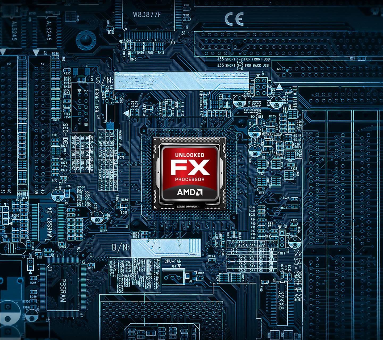 AMD Forever