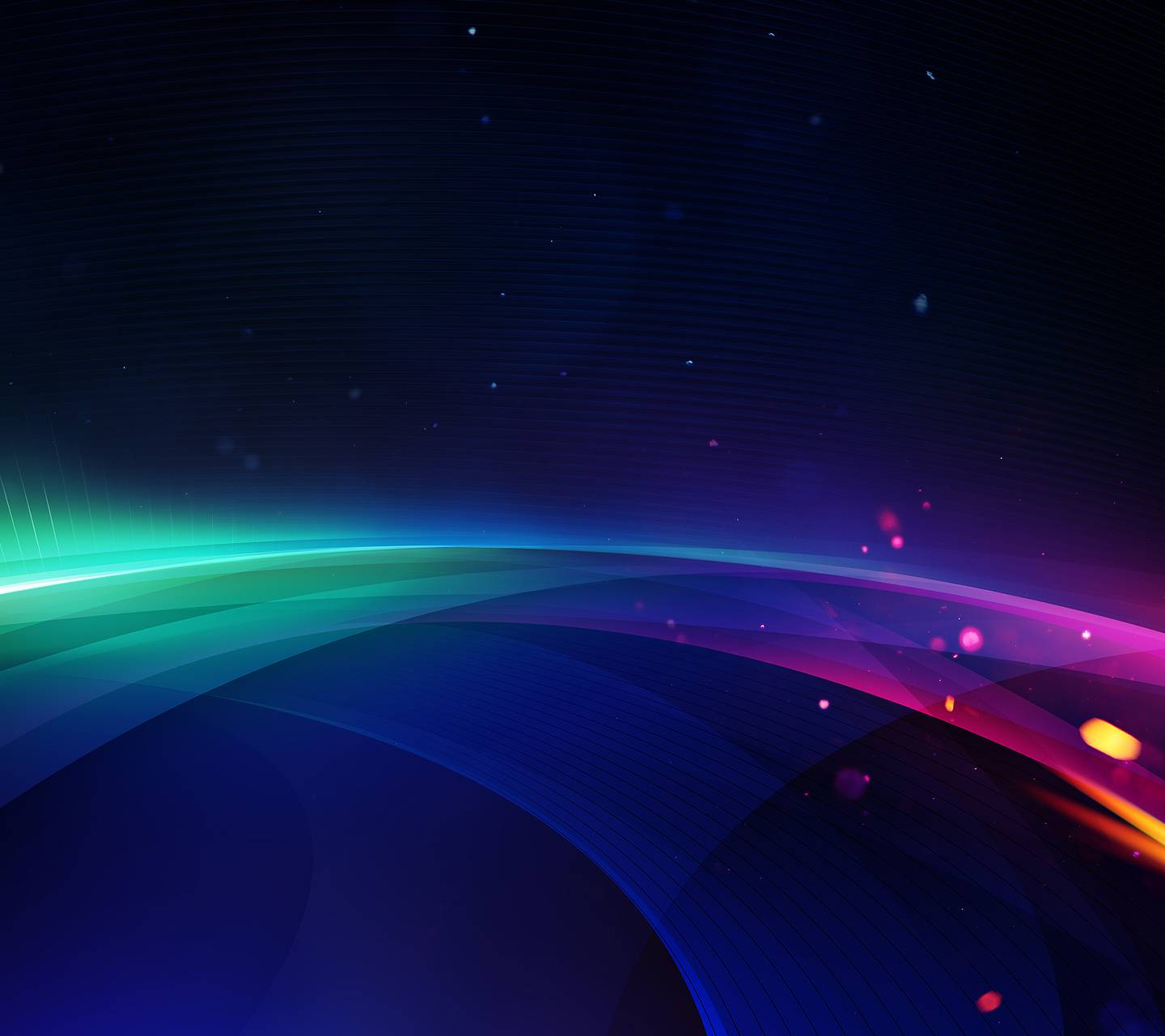 Windows Abstract Wallpaper By UnthinKable_