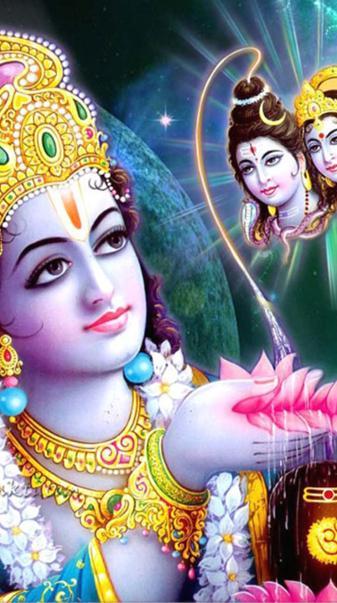 Lord Ramavtar