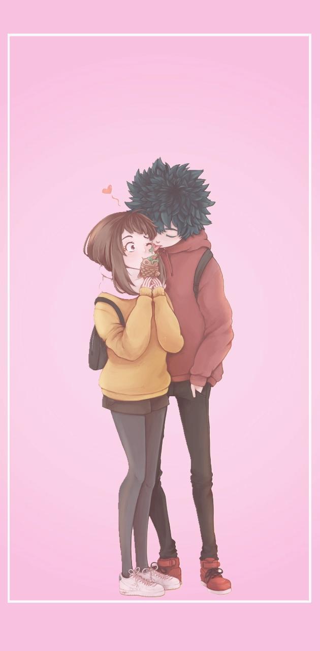 DekuChako Love