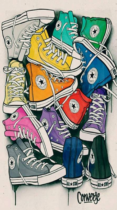 converse wallpapers free by zedge�