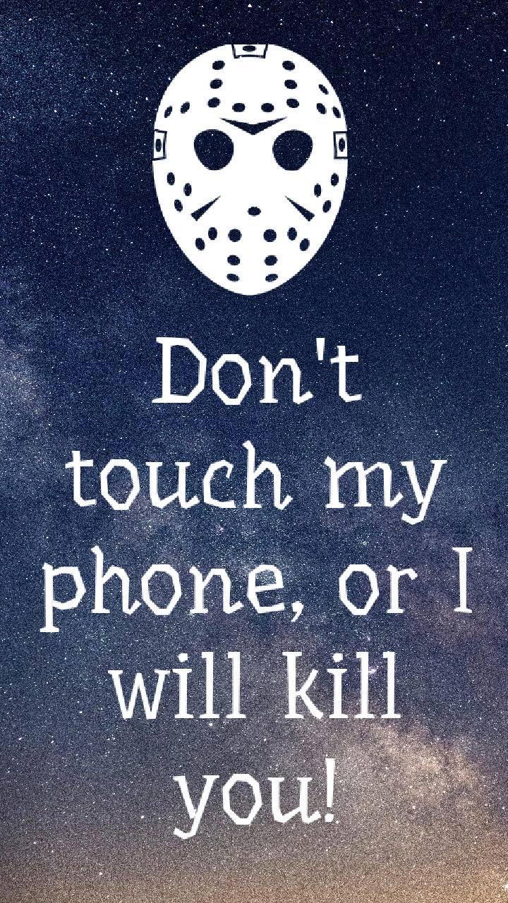 Jason phone