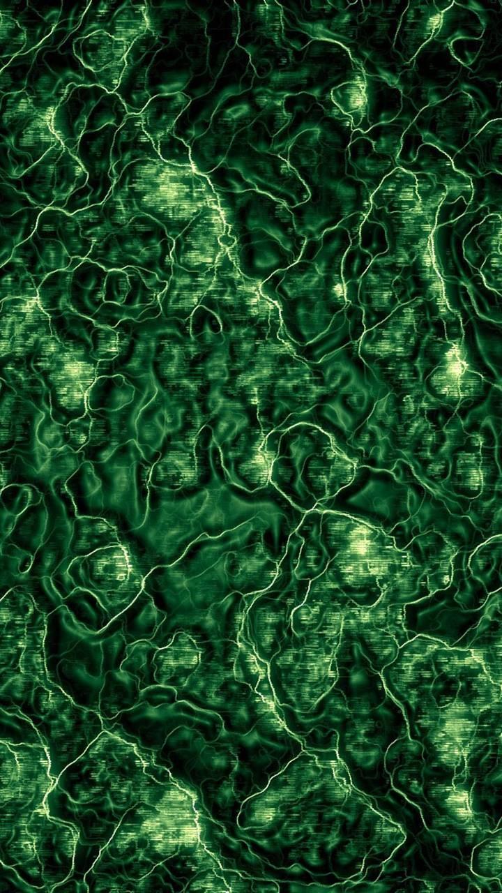 green toxic