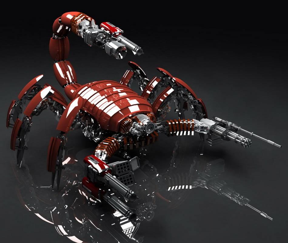 Roboscor