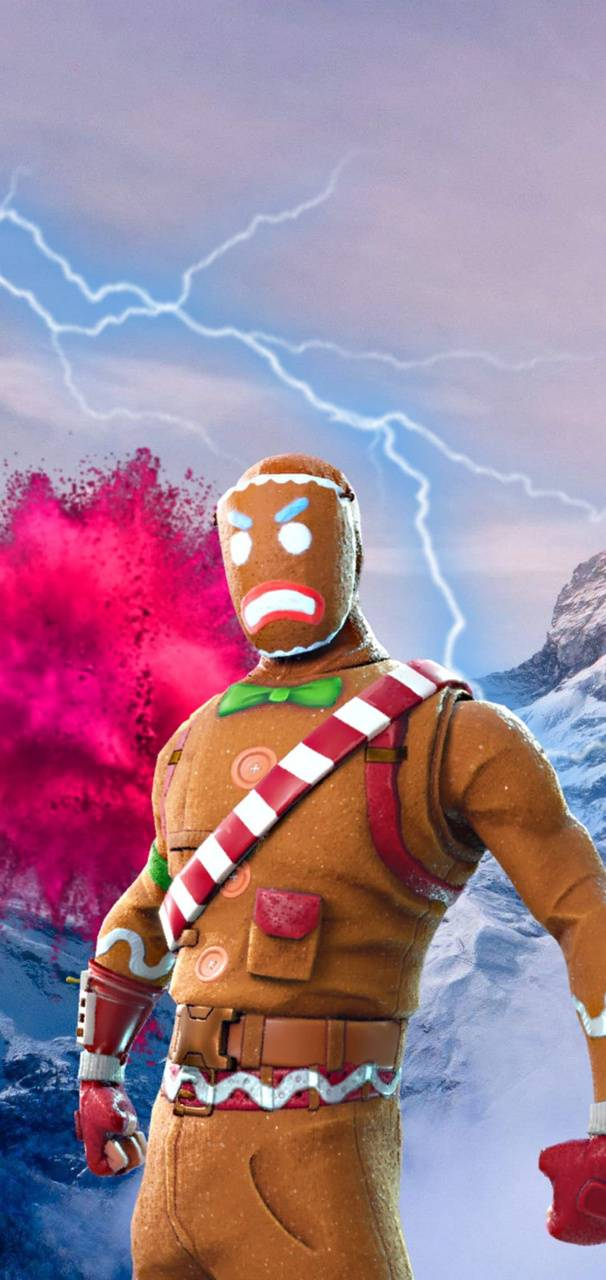 Fortnite Edit Wallpaper By Koala450 4b Free On Zedge