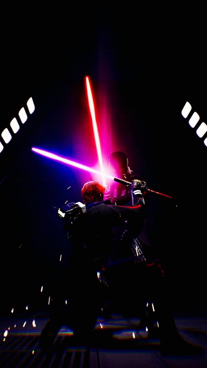 Cal v Vader