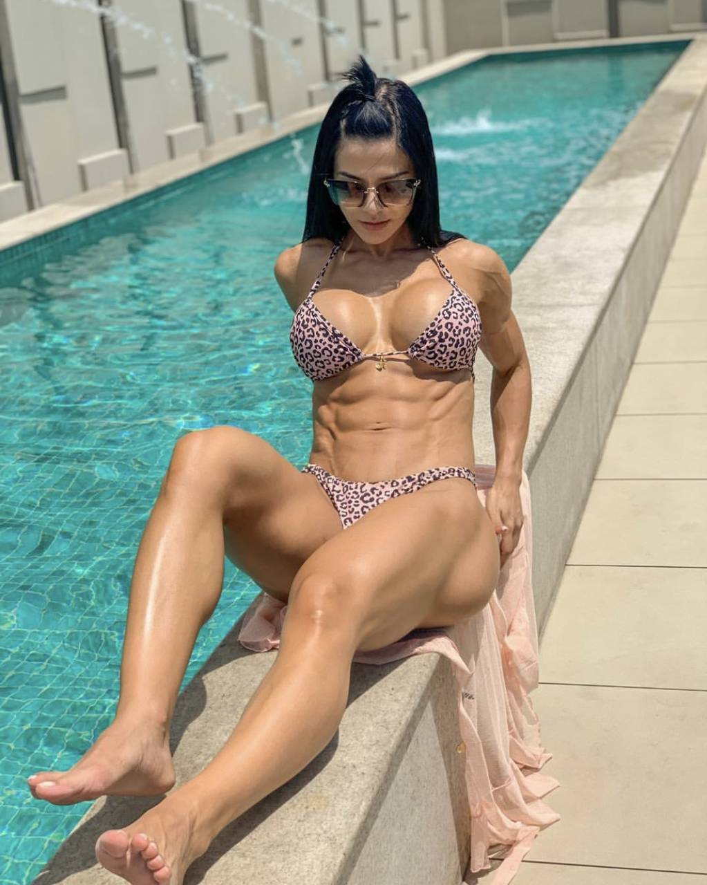 Eva Andressa Vieira