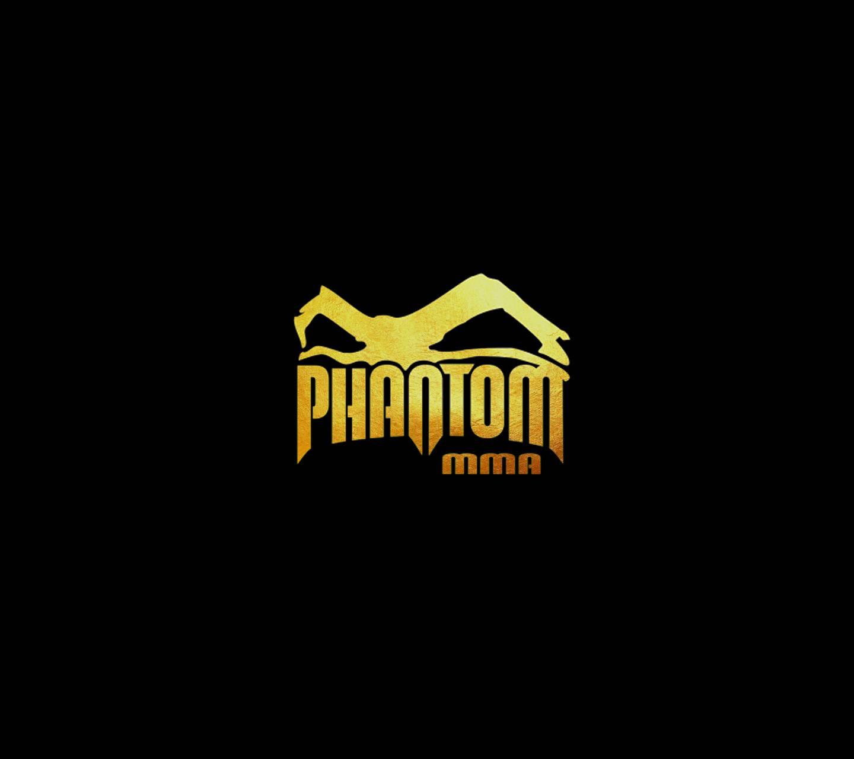 Gold Phantom MMA