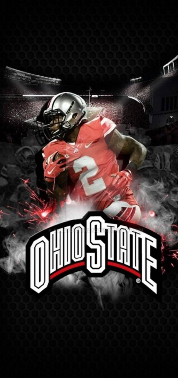 Ohio State Football wallpaper by Bird033 - cf - Free on ZEDGE™