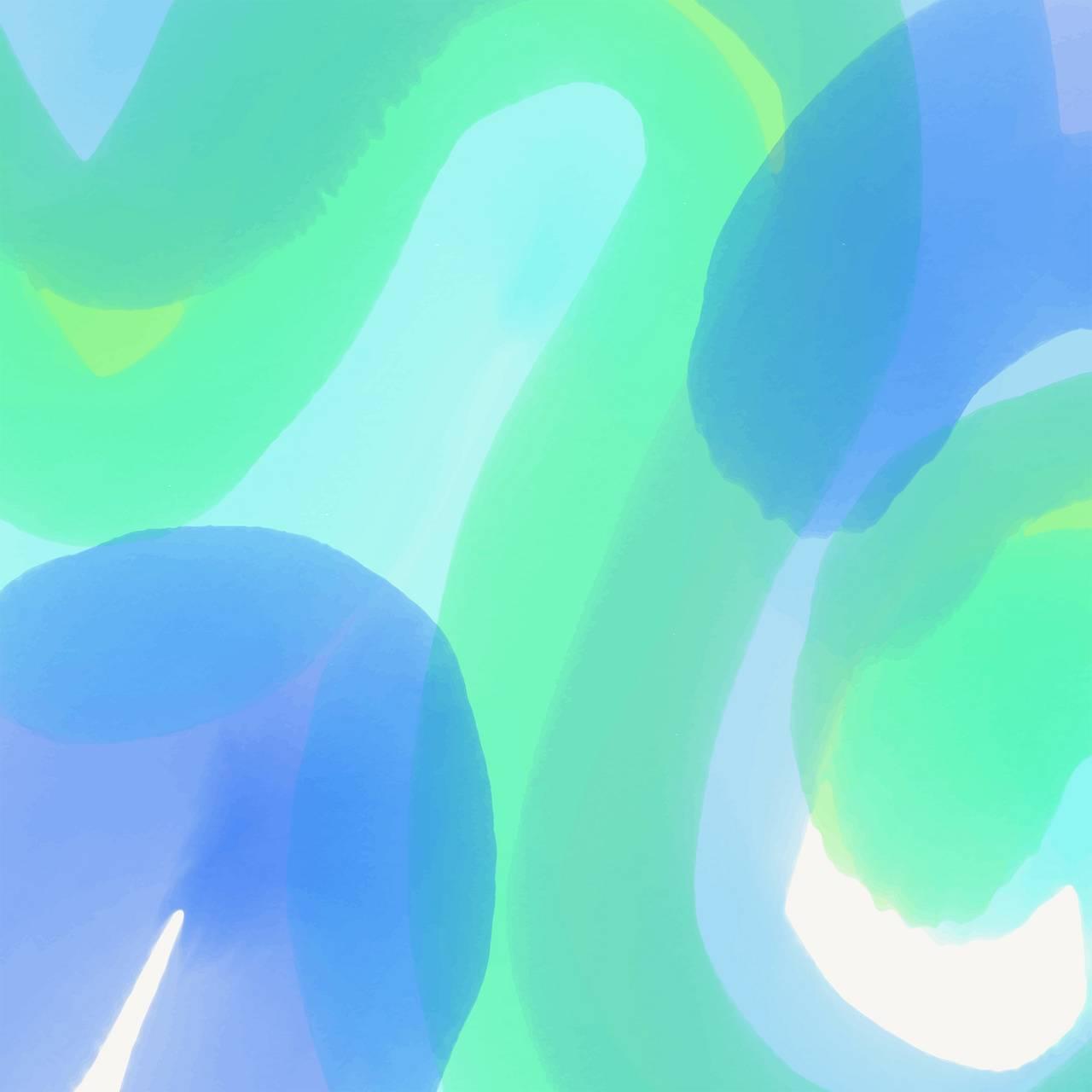 Abstract Ballons