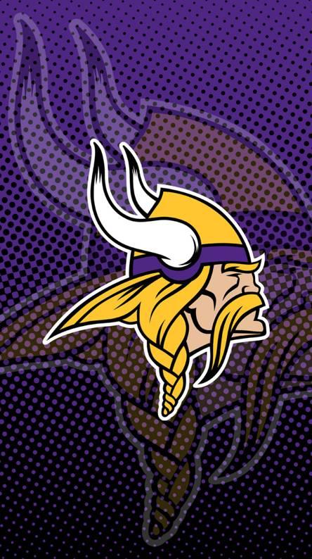 Minnesota Vikings Wallpapers Free By Zedge