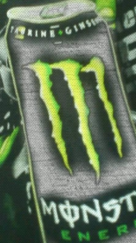 Monster revived