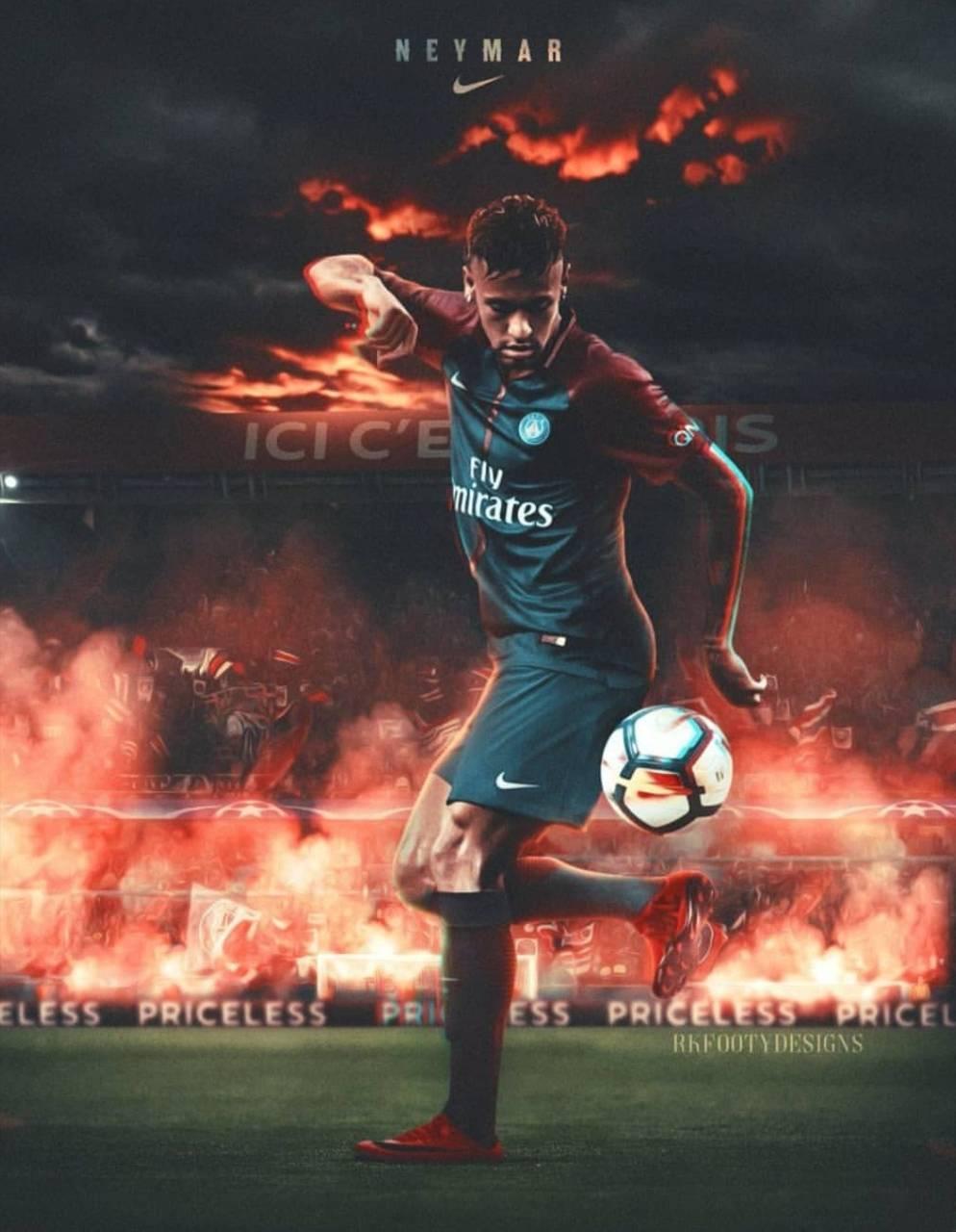 Neymar Jr Wallpaper By Kktke E9 Free On Zedge