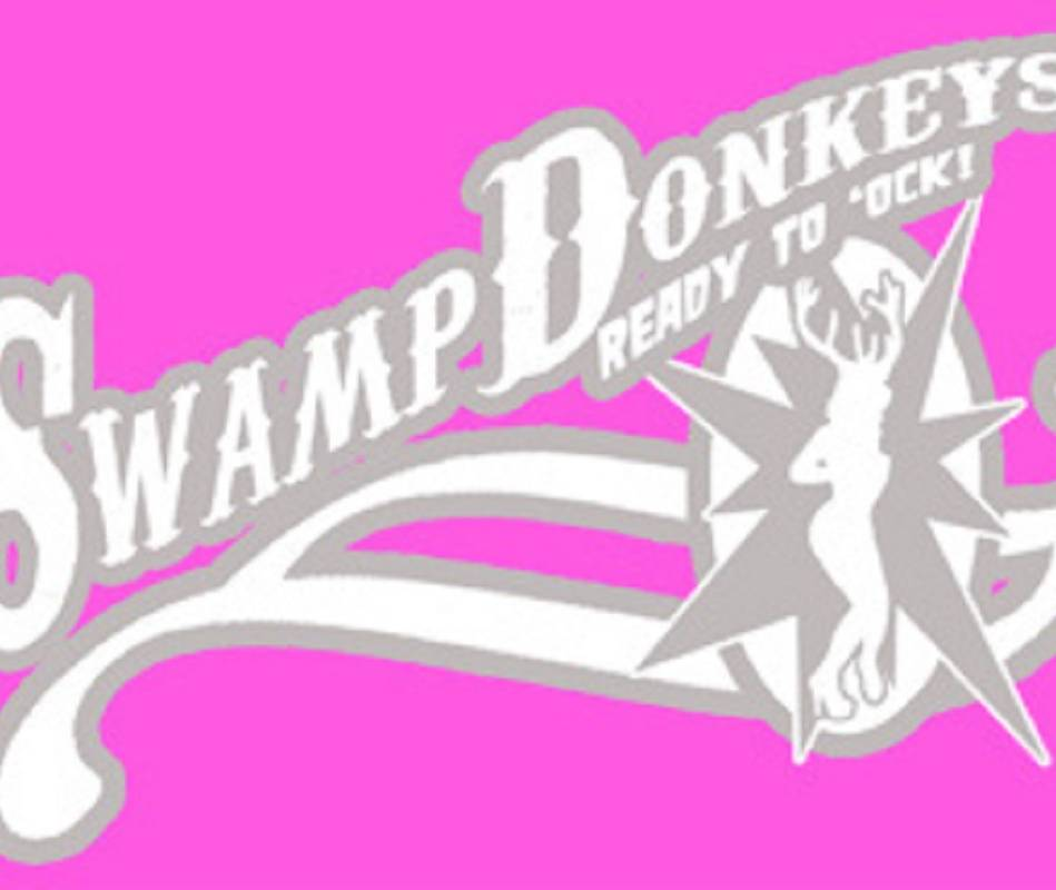 Swamp Donkeys