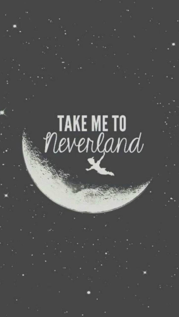 Neverland Wallpaper By Agaaa K 5f Free On Zedge