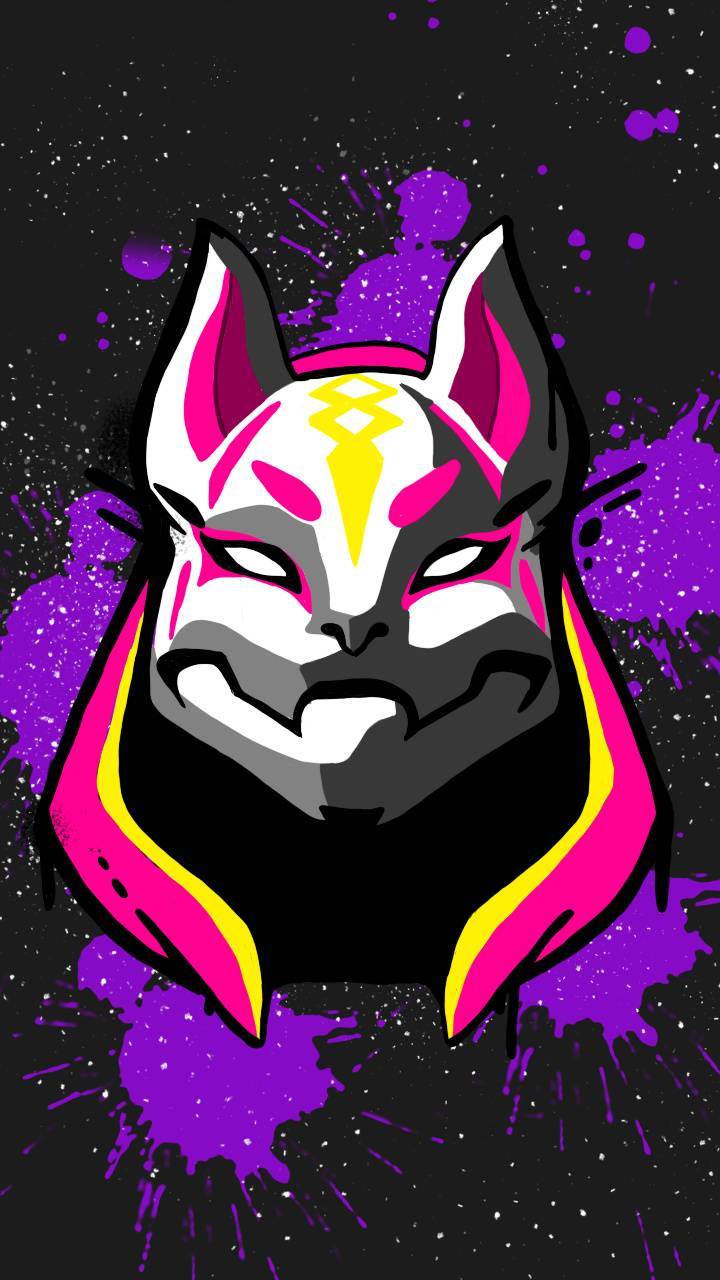 drift skin mask