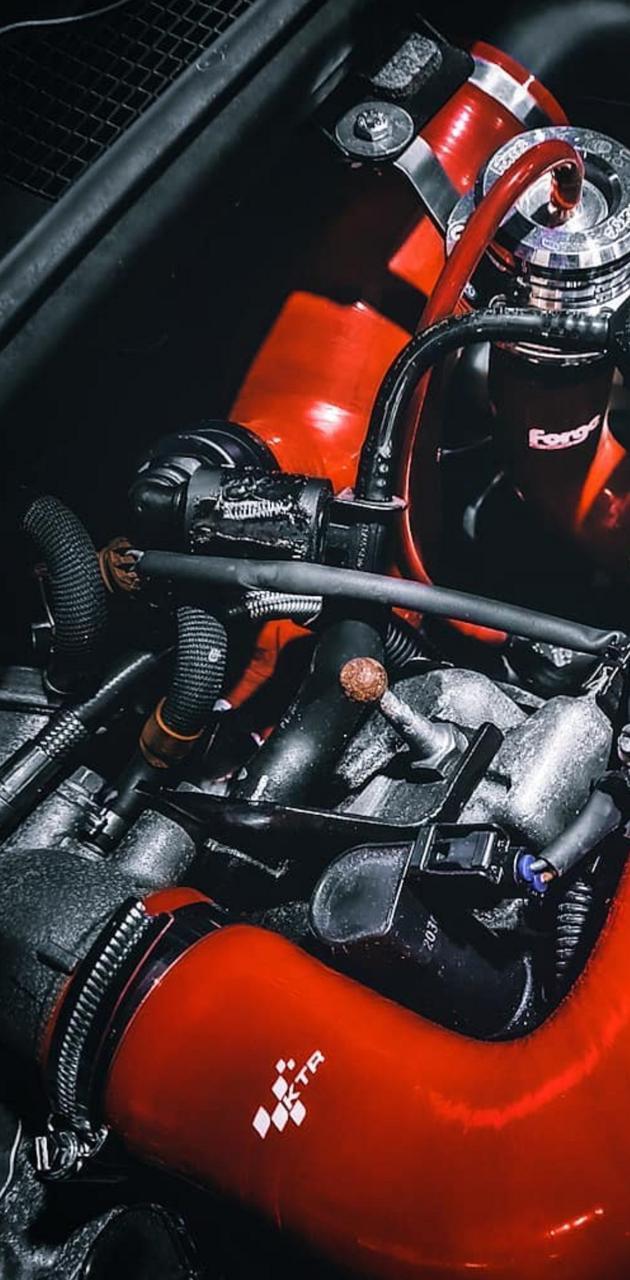 Engine Renault