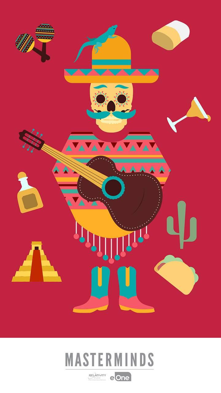 Escape To Mexico