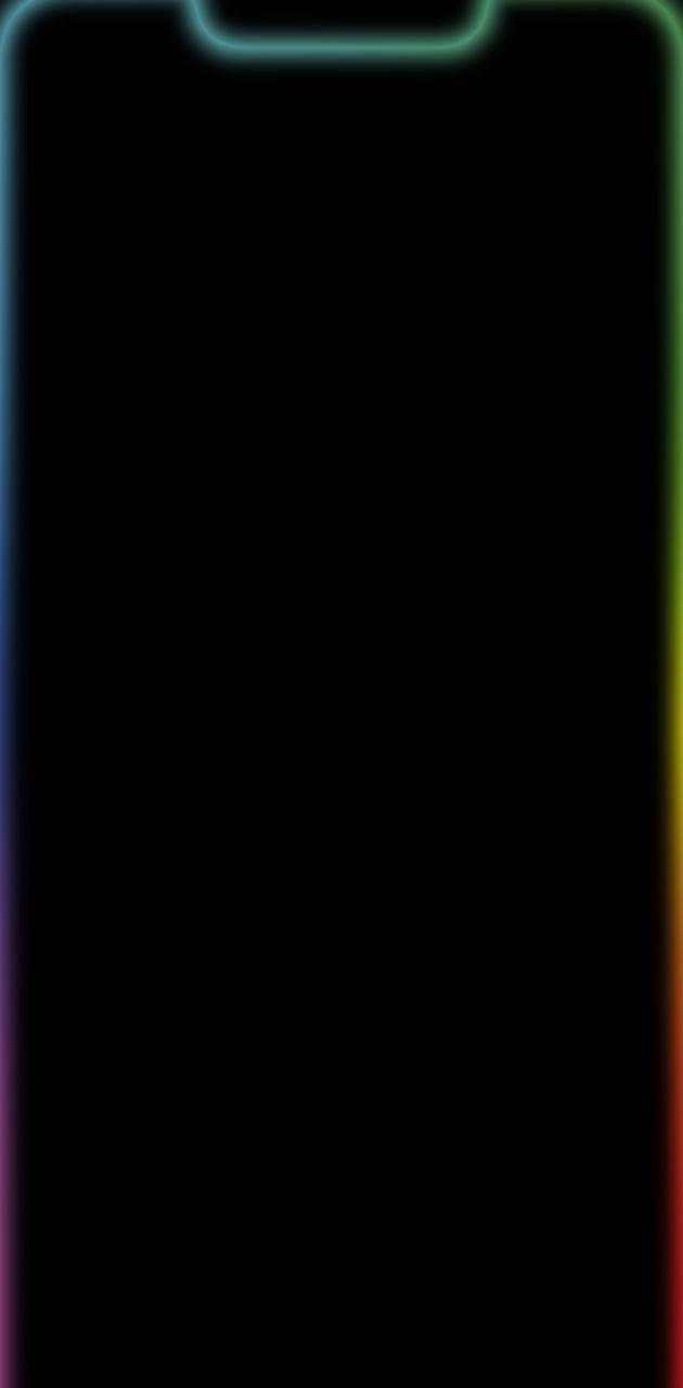 Nova 3 3i Rainbow