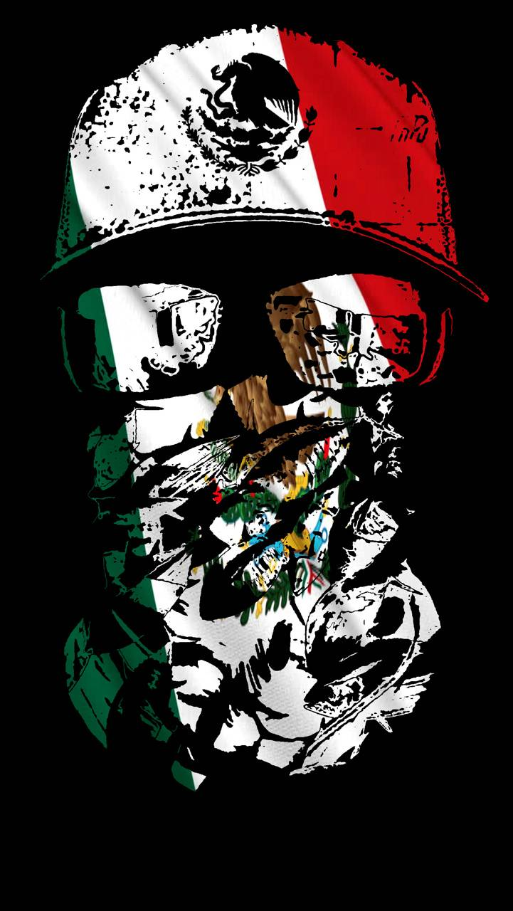 Proud Mexican