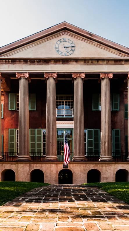 Charleston College