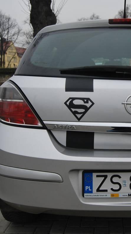 Astra Superman