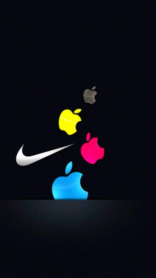 Nike Apple Wallpaper By Mishu F1 Free On Zedge