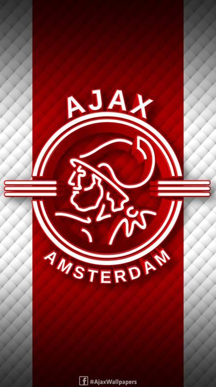 Ajax Alt logo