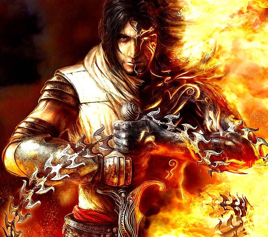 Prince - Of - Persia