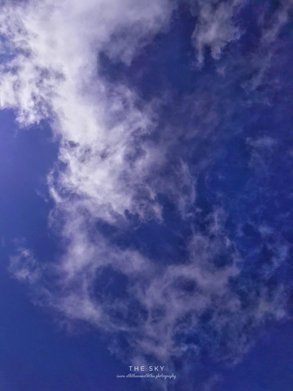 srilankan sky
