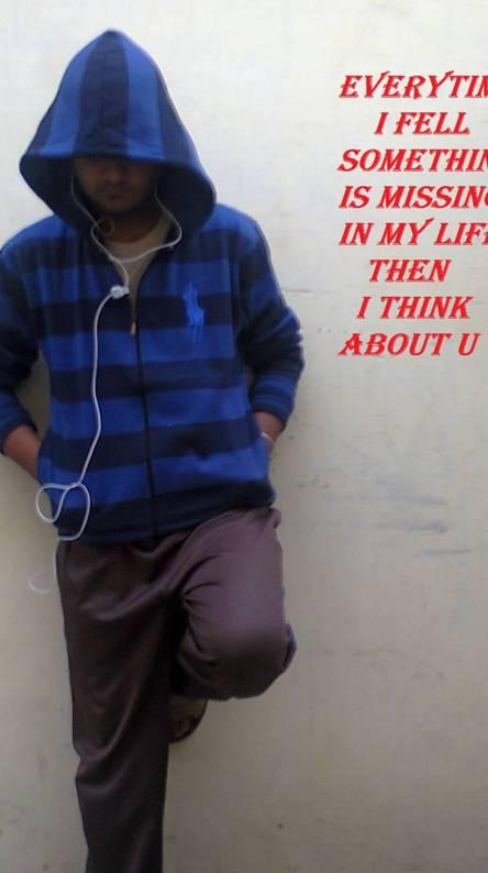 Thinking About U