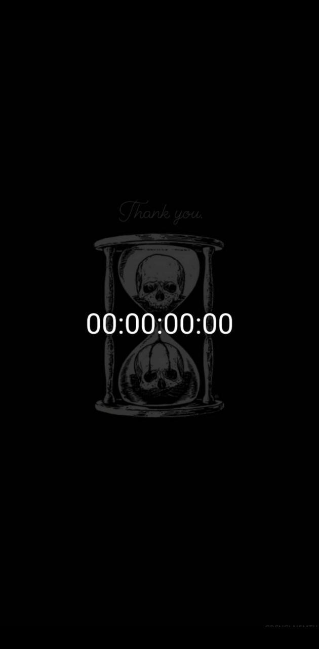 Clock on Zero