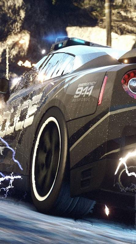 Nfs Most Wanted Wallpapers Free By Zedge