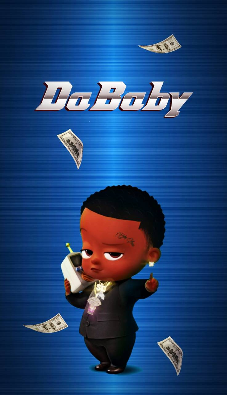 DaBaby wallpaper by Crooklynite 20 Free on ZEDGE™