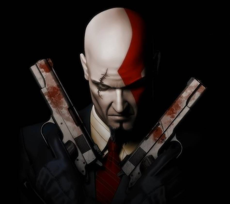 Agent Kratos