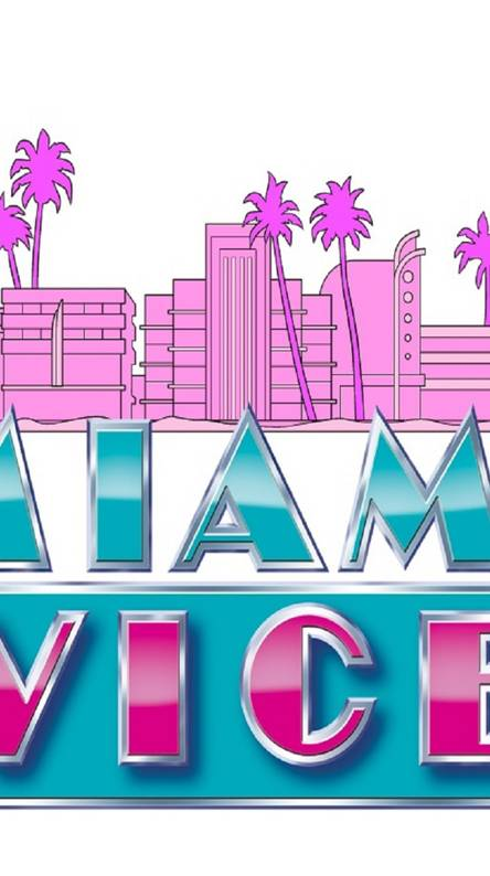 Miami Vice Wallpapers Free By Zedge