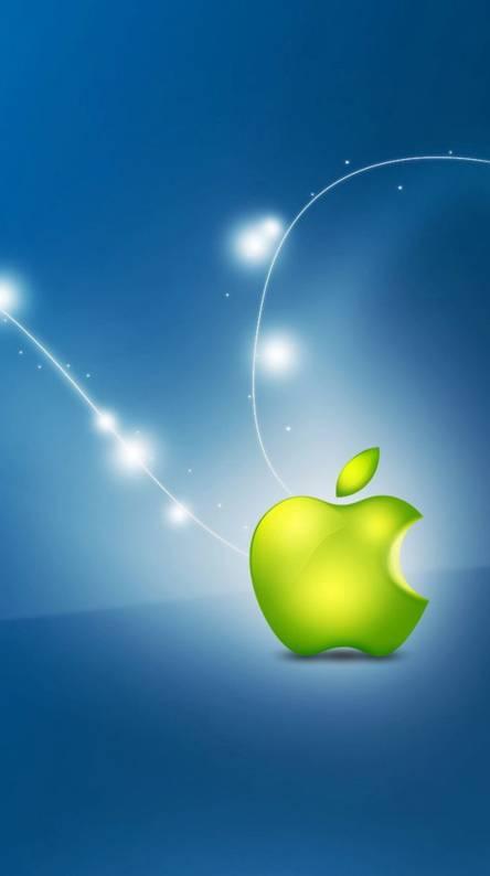 Apple my Friend