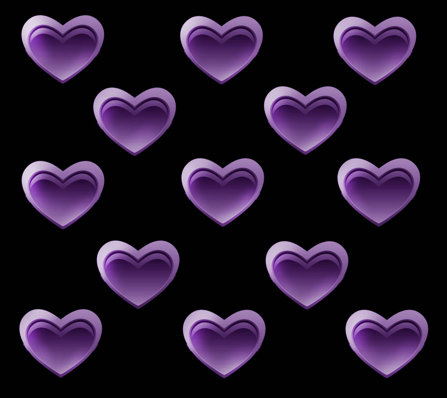 Just Hearts 4