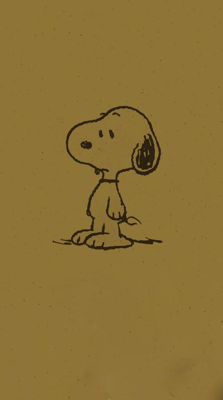 Friday Snoopy Wallpapers