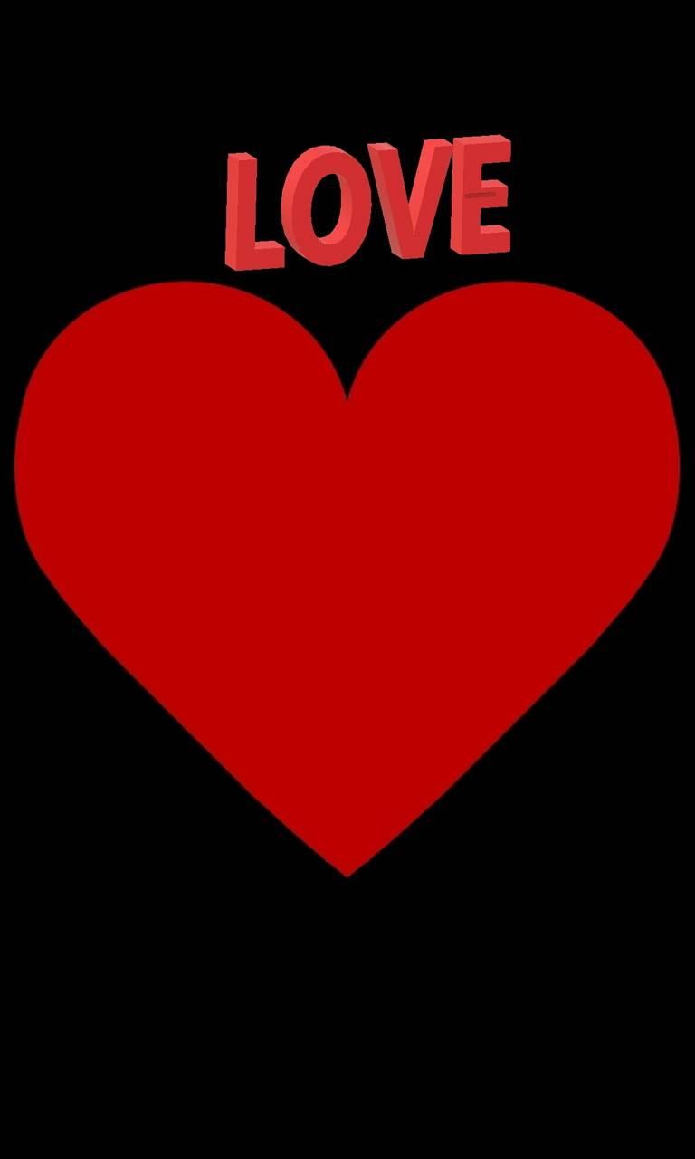 Love Screen HD