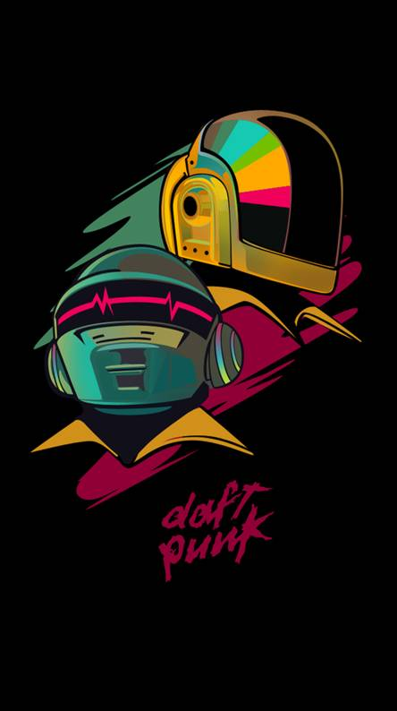 Daft Punk Wallpapers