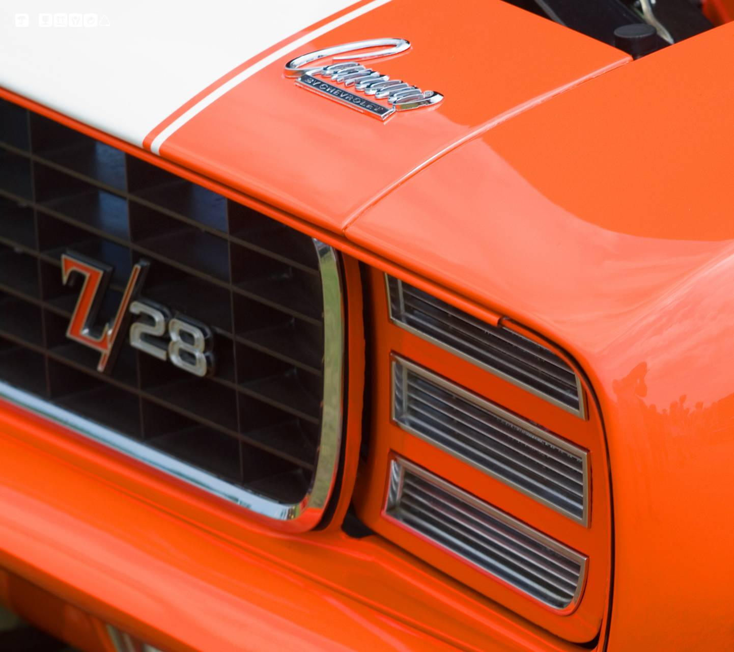 Muscle Cars 8