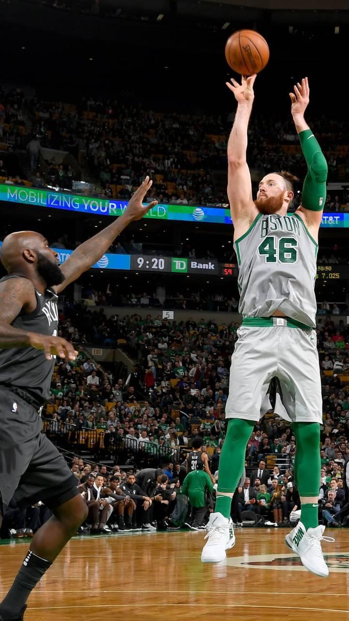 Boston Celtics NBA
