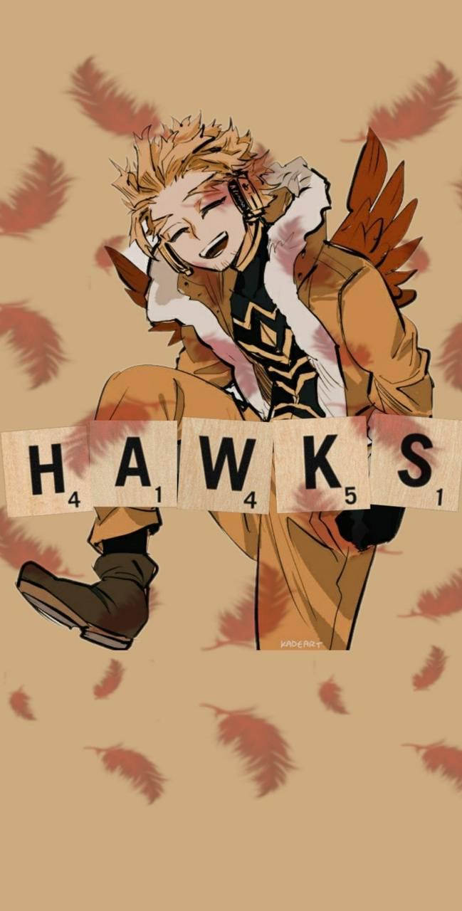 Hawk mha