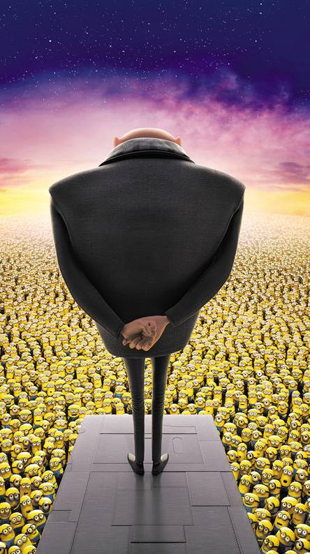 movie despicable