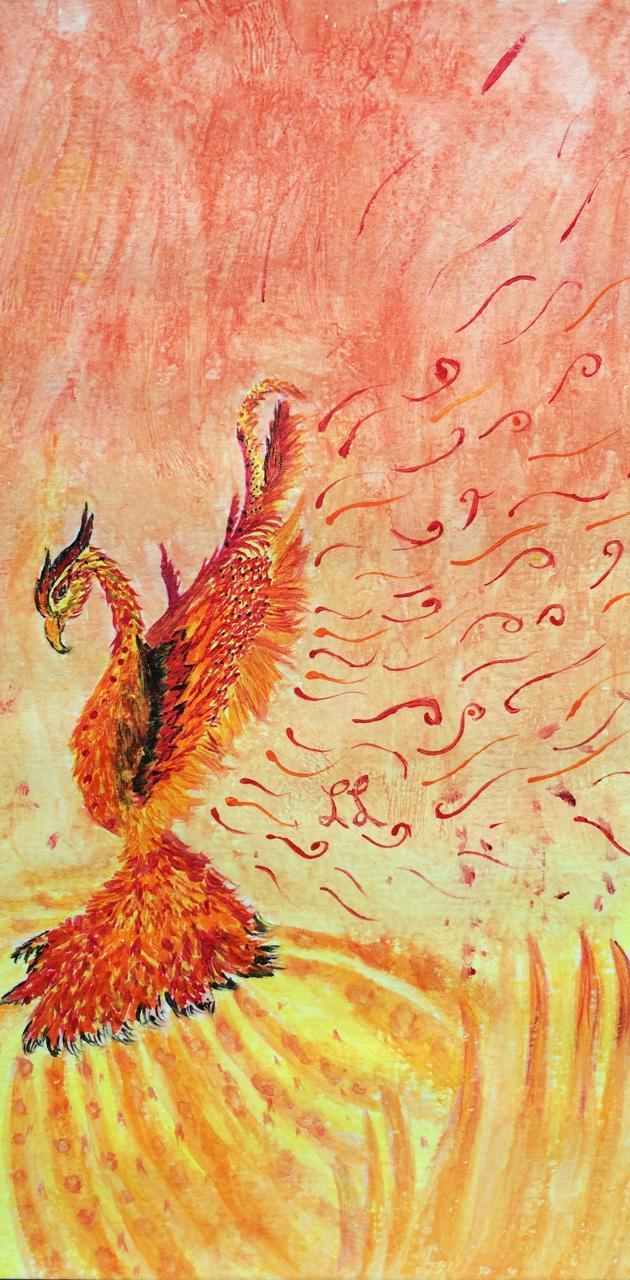 my Phoenix