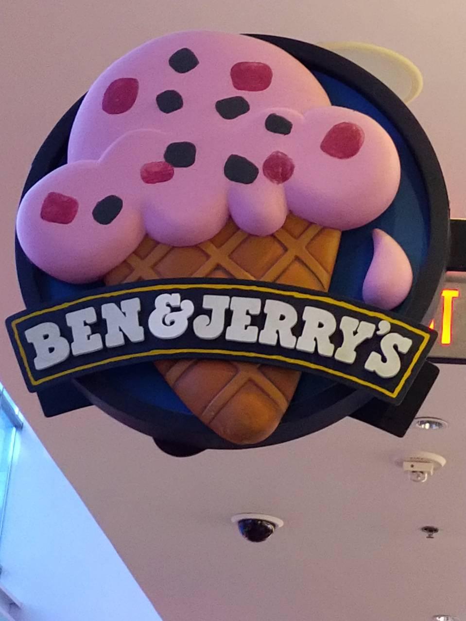 BJ Ice cream